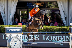 Greve Willem, NED, Zypria S<br /> FEI Jumping Nations Cup Final<br /> Barcelona 2019<br /> © Hippo Foto - Dirk Caremans<br />  03/10/2019