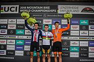 Day 3 - 2018 UCI MTB World Championships - Lenzerheide
