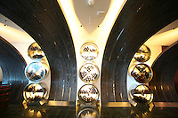 Celebrity Equinox feature photos..Entrance to Tuscan Grill