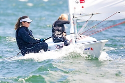 , Travemünder Woche 19. - 28.07.2019, Laser Radial - GER 210143 - Katharina SCHOCH - Stuttgarter Segel-Club e. V