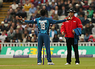 England v Sri Lanka 030614