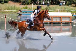 Auffarth Sandra, GER, Viamant Du Matz, 233<br /> Olympic Games Tokyo 2021<br /> © Hippo Foto - Dirk Caremans<br /> 01/08/2021