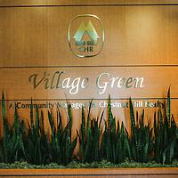CHR Village Green 08-17-16