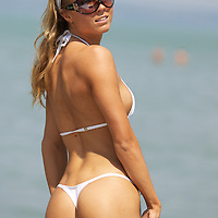 Miss Bikini Hungary 2008