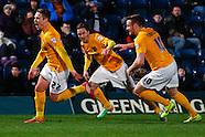 Wycombe Wanderers v Oxford United 180114