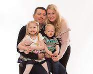 Ward Family Photo-Shoot