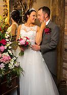 Richard & Maria's Wedding