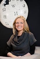 Katherine Maher, CEO Wikimedia