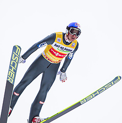 03.01.2013, Bergisel Schanze, Innsbruck, AUT, FIS Ski Sprung Weltcup, 61. Vierschanzentournee, Qualifikation, im Bild Gregor Schlierenzauer (AUT) // Gregor Schlierenzauer of Austria during Qualification of 61th Four Hills Tournament of FIS Ski Jumping World Cup at the Bergisel Schanze, Innsbruck, Austria on 2013/01/03. EXPA Pictures © 2012, PhotoCredit: EXPA/ Juergen Feichter