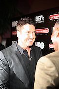 Gerad Butler at The 13th Annual UrbanWorld Film Festival Premiere of ' Law Abiding Citizen'  held at AMC 34th Street on September 23, 2009 in New York City