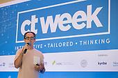 13. Tech Talk by Vladislav Solodkiy