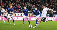 Bolton Wanderers v Birmingham City 291212