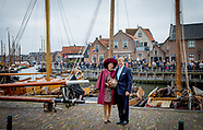 King Willem-Alexander and Queen Maxima visit Eemland, 24-10-2017