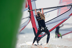 Day Four Delta Lloyd Regatta  2016, 26th of May (24/28 May 2016). Medemblik - the Netherlands.
