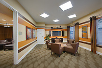 VA Interior design image of Ridgewood by Windsor Apartments in Fairfax by Jeffrey Sauers of Commercial Photographics, Architectural Photo Artistry in Washington DC, Virginia to Florida and PA to New England