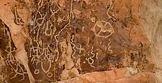 Chimneys Trail Petroglyphs
