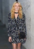 Lady Clara Paget attends the STK Ibiza Pre-Launch Party at STK London, London UK, 21 June 2016, Photo by Brett Cove
