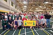 Dave Little Alumni Mile Invitational Track Meet 1-26-13