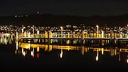 20160326 Zurich by Night