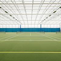 Collinson PLC / Strathallan School sports facility