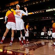 USC W Basketball v UCLA