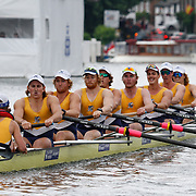 Race 11 - Temple - Bath vs Queensland