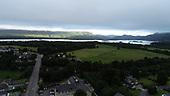 Killarney Lake View at Sunset Kerry 15-7-20