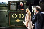 Britain Steam Dream