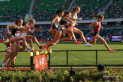USA Olympic Track and Field Team Trials<br /> June 18-28, 2021 <br /> Eugene, Oregon, USA<br /> day 3 of competition: