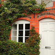 Teacher's Cottage - Avebury, UK