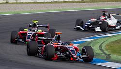0.09.2010, Hockenheimring, Hockenheim, GER, World Series by Renault, im Bild Greg Mansell, EXPA Pictures © 2010, PhotoCredit: EXPA/ MN