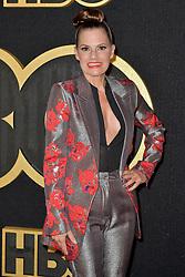 September 17, 2018 - West Hollywood, Kalifornien, USA - Suzanne Cryer bei der HBO Aftershow Party der 70. Primetime Emmy Awards im Pacific Design Center. West Hollywood, 17.09.2018 (Credit Image: © Future-Image via ZUMA Press)