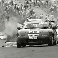 MX-5 UK Cup