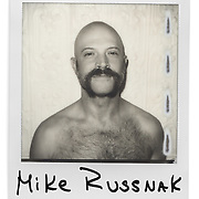Farewell to New York: Mike Russnak