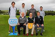 AIG Barton Shield 2019 - Connacht Final