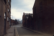 Old Dublin, Amature Photos, 1980s, Corporation Fruit Market, Dublin City Buildings Wood Quay, Old amateur photos of Dublin streets churches, cars, lanes, roads, shops schools, hospitals
