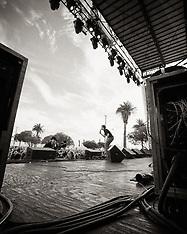 Treasure Island Music Festival 2010 - Day 1