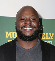 Charles Rider at Most Likely To Succeed Los Angeles Premiere held at Laemmle Monica Film Center on December 05, 2019 in Santa Monica, California, United States (Photo by Jc Olivera/VipEventPhotography.com)