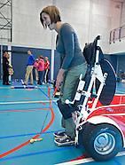 2011 Golfclinic revalidatie medewerkers