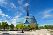 Canadian Museum for Human Rights (CMHR)