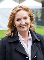 © Licensed to London News Pictures. 29/03/2017. London, UK. Suzanne Evans on College Green. British Prime Minister Theresa May is due to deliver article 50 today. Photo credit : Tom Nicholson/LNP