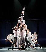 BalletBoyz 20th April 2016