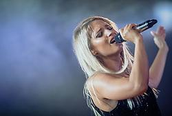 21.06.2019, Baumbar Areal, Kaprun, AUT, Austropop Festival, im Bild Julia Buchner // during the Austropop Music Festival in Kaprun, Austria on 2019/06/21. EXPA Pictures © 2019, PhotoCredit: EXPA/ JFK