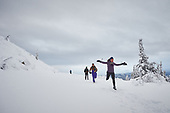 20201219 2020 Athletics Yukon Annual Solstice Walk Run to the Sun