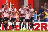 Brentford v Leeds United 220419