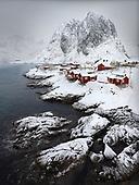 Norway Facebook