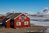 Arctic Science: Ny Alesund Scientific Research Base, Svalbard