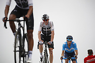 Christopher Froome (GBR - Team Sky) during the 105th Tour de France 2018, Stage 17, Bagneres de Luchon - Col du Portet (65 km) on July 25th, 2018 - Photo Luca Bettini / BettiniPhoto / ProSportsImages / DPPI