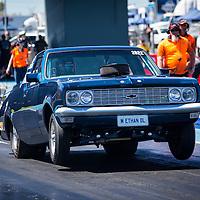 Ethan Hort - 2622 - Hort Family Motorsport - Holden HG Ute - Super Sedan (SS/A)