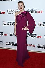 31st Annual American Cinematheque Awards Gala - 10 Nov 2017